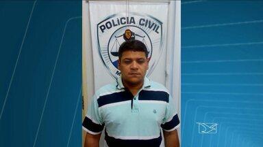 Realizada nova etapa da operação de combate ao esquema de agiotagem no Maranhão - Seis pessoas foram presas, entre elas, o ex-prefeito de Bacabal, Raimundo Nonato Lisboa.