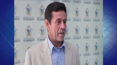Motorista e vereador vai parar em delegacia após confusão, em Manaus - Caso ocorreu na noite de domingo (17).