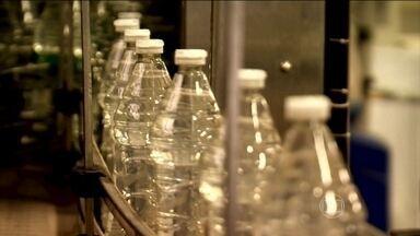 """Acompanhe como é a produção do vinagre - O vinagre é """"queridinho"""" de uma fábrica que funciona em Jundiaí, em São Paulo, há mais de um século. A matéria-prima utilizada é o vinho ou o álcool."""