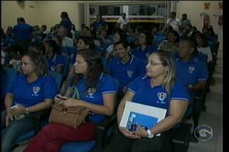 Vereadores de Petrolina votam Projeto de Lei sobre piso salarial para agentes de saúde - A votação aconteceu na sessão da terça-feira (19).