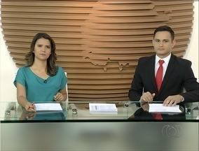 Confira os destaques do Bom Dia Tocantins desta quinta-feira (21) - Confira os destaques do Bom Dia Tocantins desta quinta-feira (21)