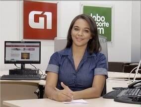 Confira os destaques do G1 Tocantins desta quinta-feira (21) - Confira os destaques do G1 Tocantins desta quinta-feira (21)