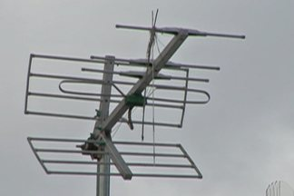 Veja como captar o sinal digital de som e imagem para o televisor - Sete cidades do Alto Tietê devem ficar sem o sinal analógico a partir de maio de 2016.