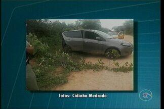 Empresária é sequestrada e morta por três assaltantes em Ouricuri, PE - Bandidos estavam em busca de grande quantia em dinheiro.