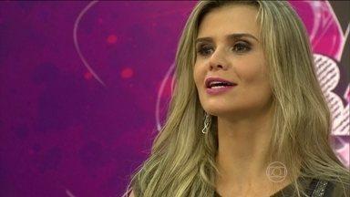Ivonete Liberatto conta o que rolou durante a pré-seleção das bailarinas - Madrinhas viajaram pelo Brasil para escolher as participantes