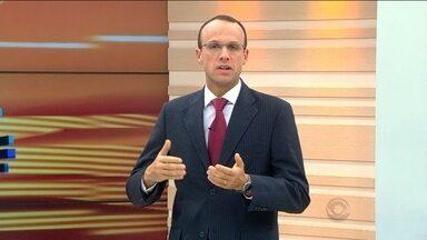 Renato Igor comenta sobre o projeto 'Cem em um dia' desenvolvido em Blumenau - Renato Igor comenta sobre o projeto 'Cem em um dia' desenvolvido em Blumenau