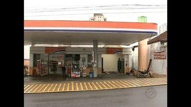 Ladrões roubam três postos de combustíveis em Bauru - Três postos de combustíveis foram roubados em três horas durante a madrugada do domingo (31), em Bauru.