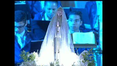 Recital 'Por amor à Maria' é apresentado em Santarém - Evento reuniu música, dança e teatro em uma bela homenagem a mãe de Jesus.