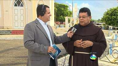 Trezena de Santo Antônio tem início nesta segunda-feira em Aracaju - Trezena de Santo Antônio tem início nesta segunda-feira em Aracaju.