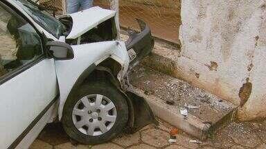 Representante comercial morre após acidente na MG-167, em Cambuquira - Representante comercial morre após acidente na MG-167, em Cambuquira