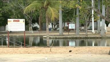 Adolescente morre afogada em Caxias - Adolescente morre afogada em Caxias