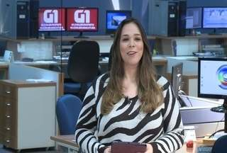 Confira os destaques do G1 no Tem Notícias desta segunda-feira no noroeste paulista - Confira os destaques do G1 no Tem Notícias desta segunda-feira no noroeste paulista.