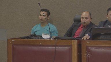 Começa julgamento de acusado de matar ex-namorada e amigo dela em Macapá - Começa julgamento de acusado de matar ex-namorada e amigo dela em Macapá