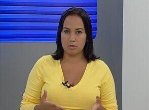 Suspeito de estelionato é preso em Arcoverde - Ele teria realizado compras com cartão de crédito roubado.