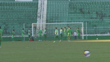 Guarani entra em campo neste sábado pela Série C do Brasileirão - O Bugre enfrenta o Juventude a partir das 16h em Caxias do Sul.