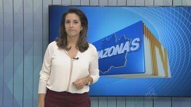 Taxista é morto a tiros em ponto de táxi na Zona Leste de Manaus - Vítima conversava com colega de trabalho quando crime ocorreu.Suspeitos chegaram a pé e atiraram; polícia faz buscas por atiradores.