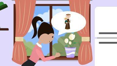 Santo Antônio: Conheça algumas das mais famosas 'simpatias' para casar - Veja na animação preparada pela equipe do Bahia Rural.