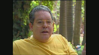 Morre em Belo Horizonte (MG) Fernando Brant, um dos fundadores do Clube da Esquina - Morre em Belo Horizonte (MG) Fernando Brant, um dos fundadores do Clube da Esquina