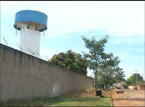 Procedimento administrativo investiga fuga de oito presos da CPP de Araguaína - Procedimento administrativo investiga fuga de oito presos da CPP de Araguaína