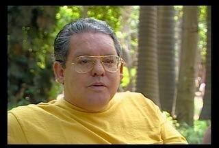 Fernando Brant, um dos fundadores do Clube da Esquina, morre em BH - Mineiro morreu após complicações em uma cirurgia de fígado.