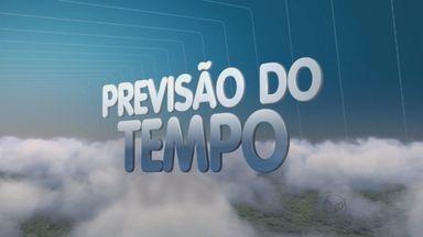Domingo será de sol em toda a região de Ribeirão Preto, SP - Dia começa mais fresco, mas sol brilha forte durante a tarde.