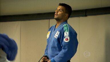 Minas vai em busca do tricampeonato no Troféu Brasil de Judô - Com um time de feras clube tenta vencer o campeoanto novamente