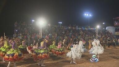 Algumas lojas especializadas em eventos estão preparadas para a festas juninas - Em Porto Velho, as opções de produtos vão desde a decoração, roupas e até comidas típicas.
