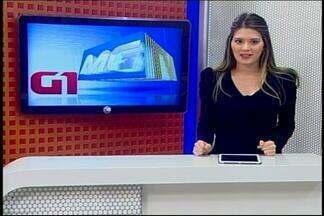 Veja destaques do MGTV 1ª edição no Centro-Oeste e Alto Paranaíba nesta terça (16) - Em Araxá, pais de alunos de escolas municipais reclamam de merenda. Customização de roupas é aposta para trajes em festas juninas.