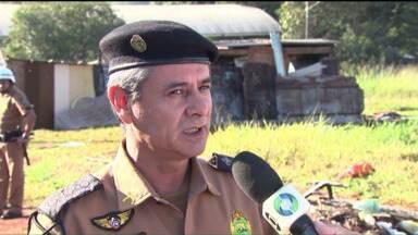 Ex-comandante da PM Mauro Rolim é indiciado pela Polícia Federal - O Tenente-coronel Mauro Rolim é acusado de receber presentes de traficantes investigados pela operação Ferrari.