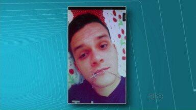 Agente Penitenciário é assassinado em Cambé - Kevin de Souza, de 21 anos, trabalhava na Unidade 2 da Penitenciaria Estadual de Londrina. Ele foi morto a tiros ontem à noite, em frente à casa dele, em Cambé.
