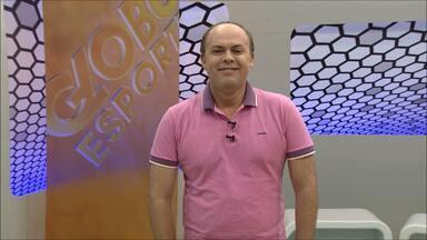 Assista à íntegra do Globo Esporte CG desta terça-feira (16/06/2015) - Veja o programa completo.