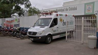 Médicos da rede pública municipal entram em greve em Cuiabá - Os médicos que atendem na rede pública municipal entraram em greve hoje e a população já sente os reflexos, em Cuiabá.