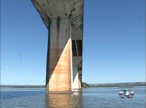 Ministérios entram na Justiça para impedir empresa de construir ponte em Porto Nacional - Ministérios entram na Justiça para impedir empresa de construir ponte em Porto Nacional