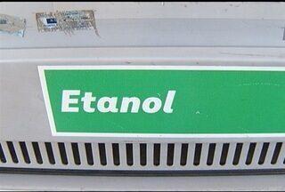 Preço do etanol alavanca vendas em postos de combustiveis em Minas Gerais - Combustível acumuloou 11 semanas de quedas consecutivas.