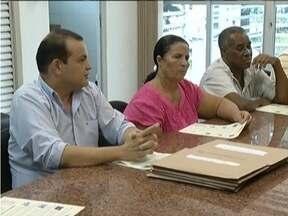 Manifesto pedindo a adoção para combater a violência é lançado em Ipatinga - No documento são propostos seis ítens.