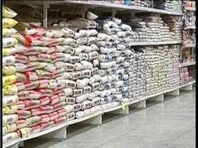 IPC mostra que o setor de alimentação lidera a inflação em Governador Valares - Consumidores inovam para manter a mesa com produtos variados e fugir dos altos preços.