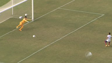 Sub-20 do Bahia vence o Santos e mantém liderança de grupo no Brasileirão - Confira as notícias dos meninos do tricolor.