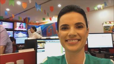 Confira os destaques do NETV 1ª Edição - Telejornal começa ao meio-dia.