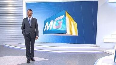 Veja os destaques do MGTV 1ª Edição desta sexta-feira - Aumentaram em quase 60% os casos de dengue em Belo Horizonte. O jornal é às 12h.
