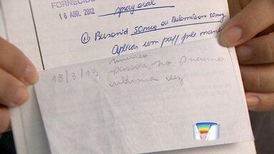 Moradores de Jacareí reclamam de falta de médicos - Faltam especialistas para atender crianças, dizem mães.