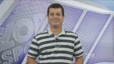 Globo Esporte MA 26-06-2015 - O Globo Esporte MA desta sexta-feira destacou o título do Sampaio na primeira fase da Copa Maranhão sub-19, a preparação do Tricolor para encarar o Santa Cruz e as principais notícias do GloboEsporte.com
