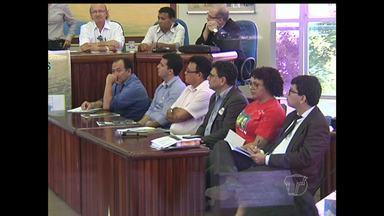 Criação de comitê de bacias hidrográficas da Amazônia é discutida em Santarém - Entidades e órgãos como o Instituto Cidadão Pró-Estado do Tapajós, Câmara de Vereadores de Santarém e Agência de Desenvolvimento em Rede Sustentável participam dos debates.