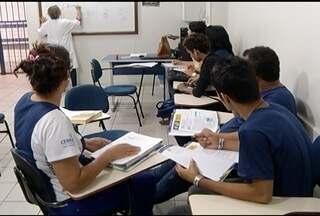 Cursos profissionalizantes podem ajudar na conquista do primeiro emprego - Em Montes Claros, tem escolas qeu oferecem cursos gratuitos.
