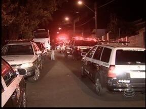 Operação 'Babel' prende nove em Pirapozinho - Trabalho foi realizado na manhã desta sexta-feira (26).