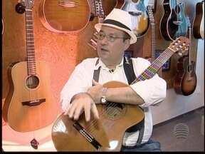 Conheça a música e a melodia de Jotacê Cardoso - Artista prudentino tem parceria com esposa há mais de 10 anos.