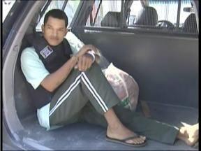 Suspeito de esquartejar homem em Virginópolis é condenado a 17 anos de prisão - Corpo ficou desaparecido por quase 30 dias.