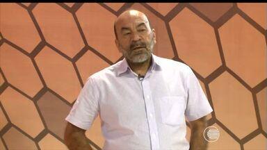 Presidente da FFP fala sobre Copa Piauí e clubes que participarão - Presidente da FFP fala sobre Copa Piauí e clubes que participarão