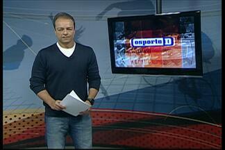 Íntegra Esporte D - 26/06/2015 - Confira os destaques do esporte na região.
