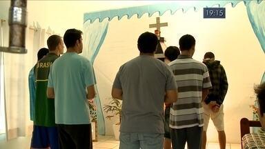Caso de vítima de bala perdida em Joinville abre discussão sobre violência no estado - 60% dos homicídios registrados este ano no município possuem relação com o tráfico