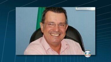 Vereadores de Mangaratiba cassam mandato do prefeito Evandro Capixaba - Evandro estava afastado do cargo desde abril, quando foi preso. O ex-prefeito é suspeito de desviar milhões dos cofres do município.m